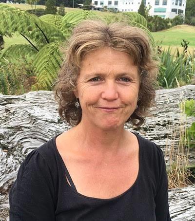 Anne Kayes