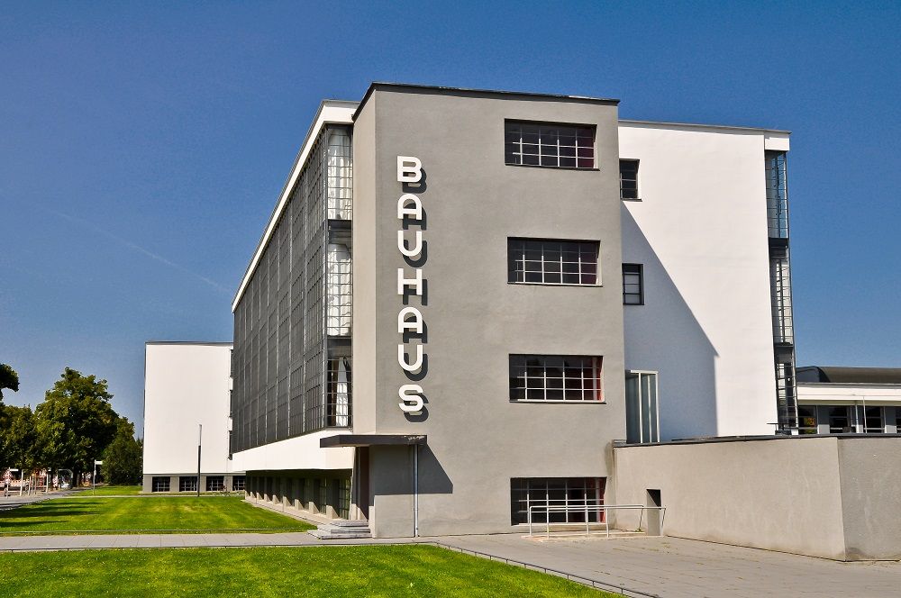 the Bauhaus Factory
