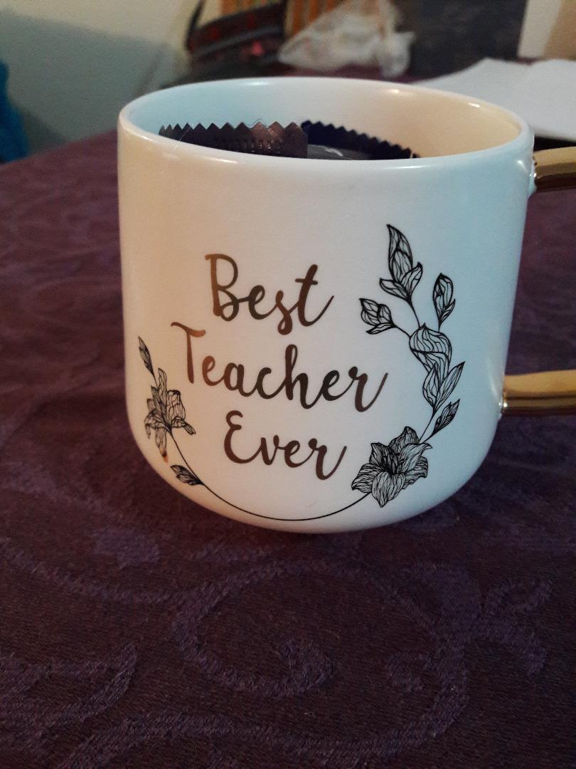 Best Teacher mug for Kathy