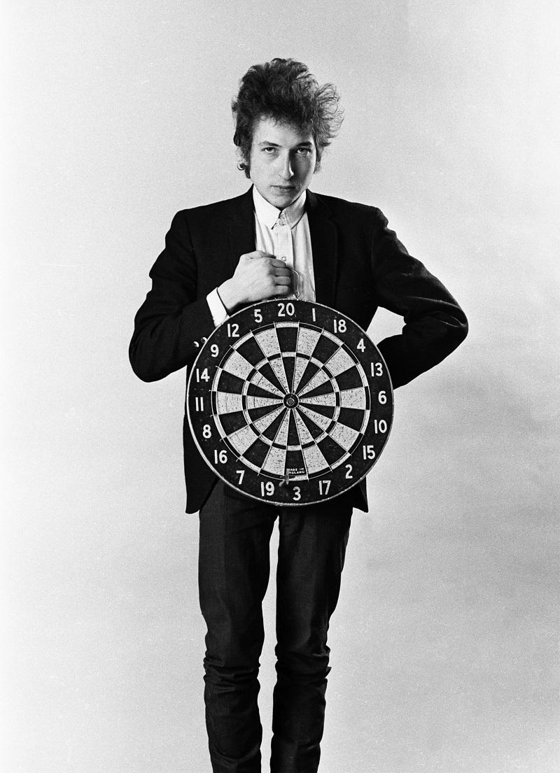 Selwyn Community Education: Bob Dylan