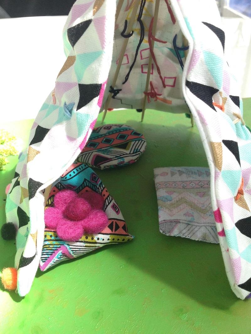 Art Making for Kids Dream Room