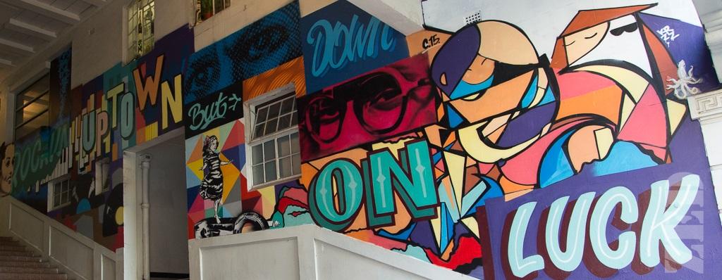 Auckland Street Art