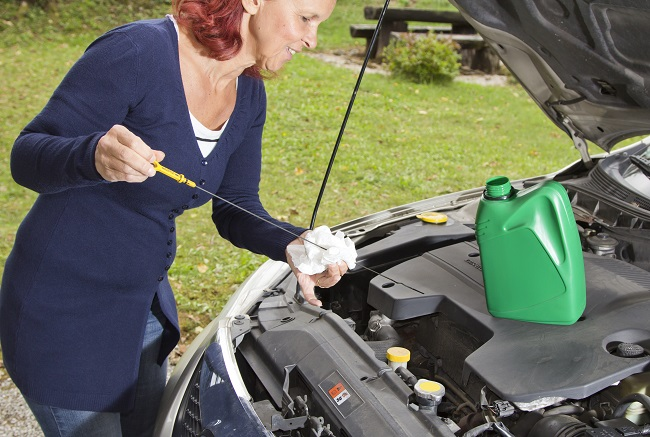 Basic Car Maintenance