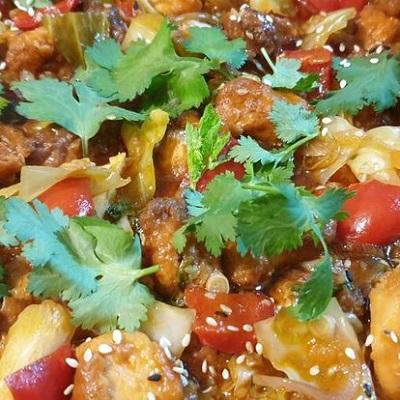 Asma Shaikh Asian Cuisine