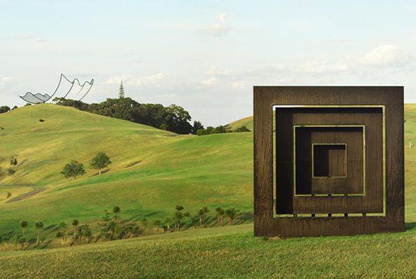 Gibbs Valley Sculpture Farm