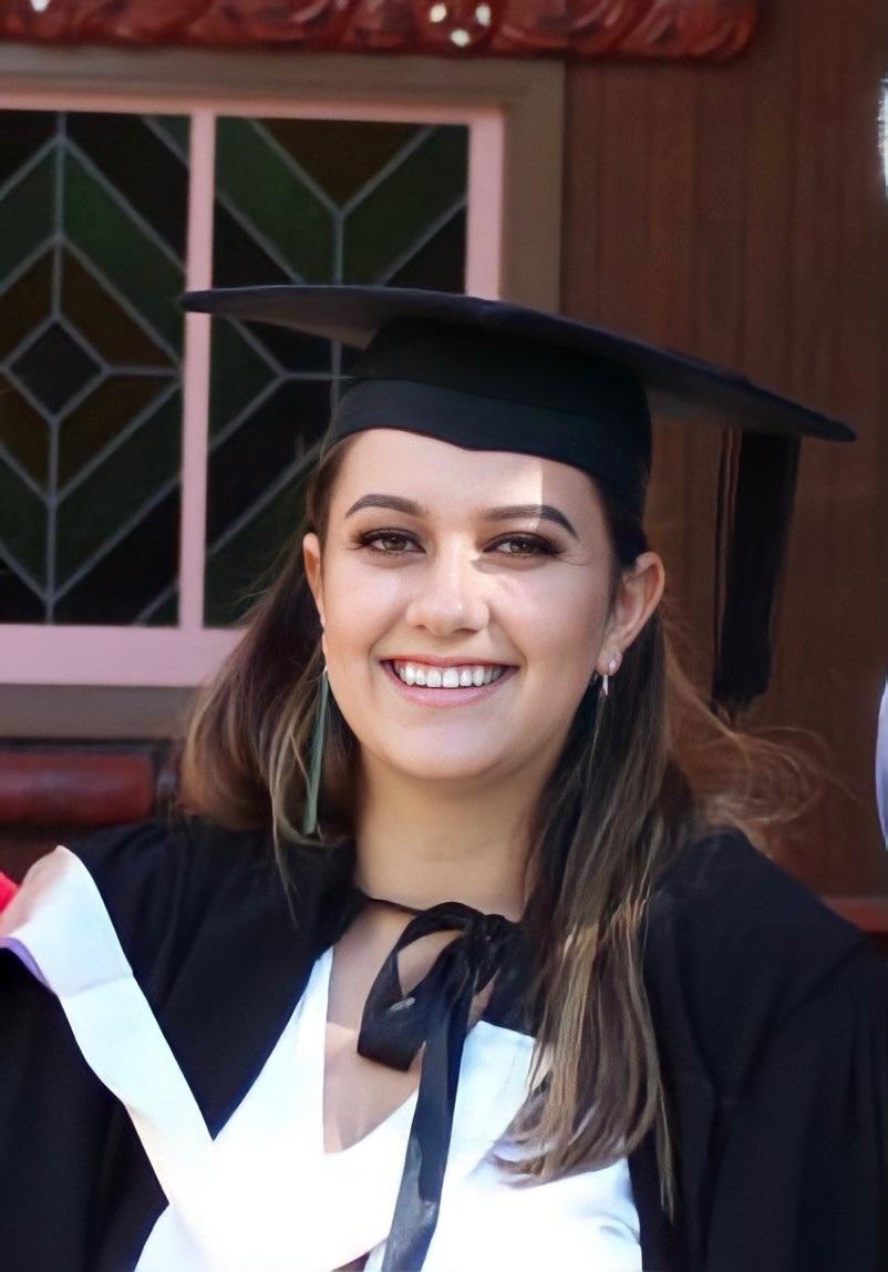Lydiana Rosier Te Reo tutor