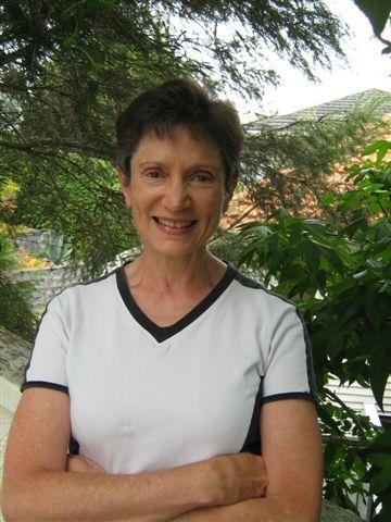Lynn Oram