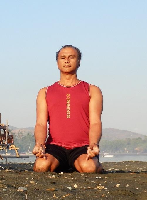 Muna Ladha Yoga