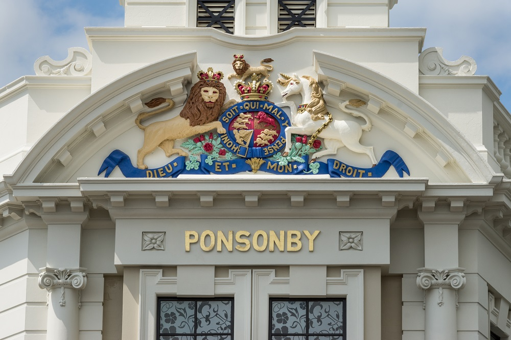 Ponsonby Post Office