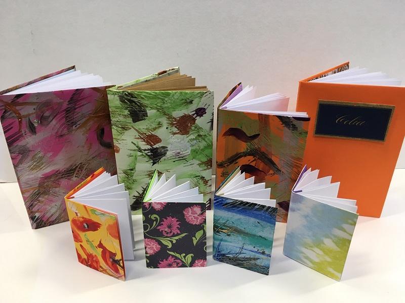Sandra Morris Make Your Own Precious Books