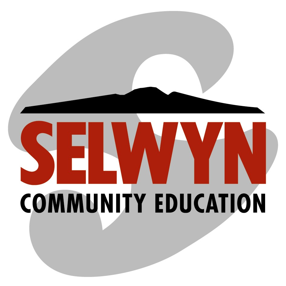 Selwyn Community Education logo