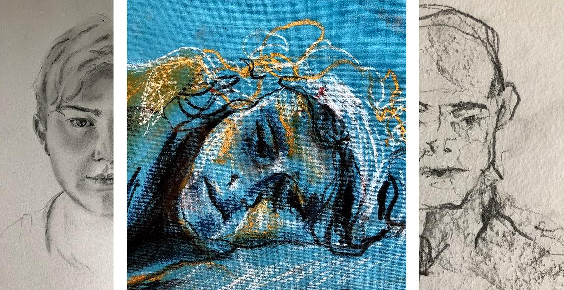 Shelley Simpson Portraits