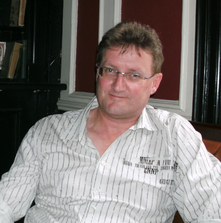 David Partis
